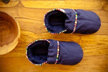 Vegane Schuhe für Kinder